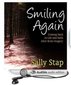 Smiling Again Audio