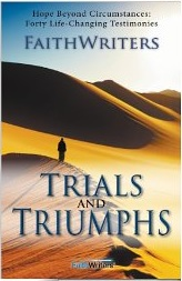 Trials and Triumphs Cover